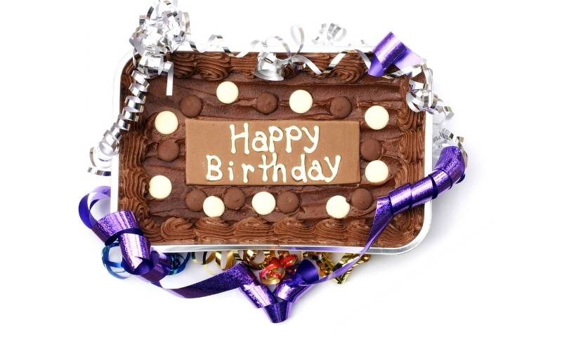 Happy Birthday Cheers Images - 14