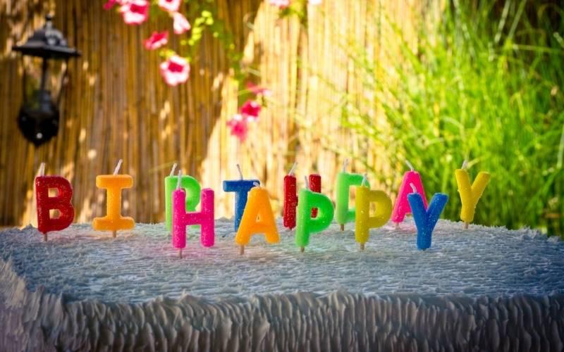 Happy Birthday Cheers Images - 16