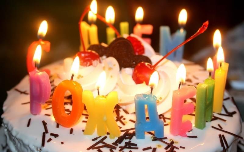 Happy Birthday Cheers Images - 17