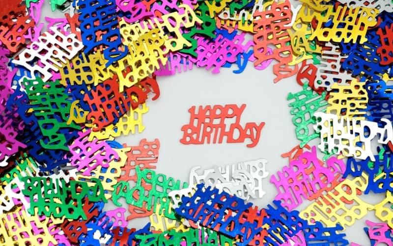 Happy Birthday Cheers Images - 18