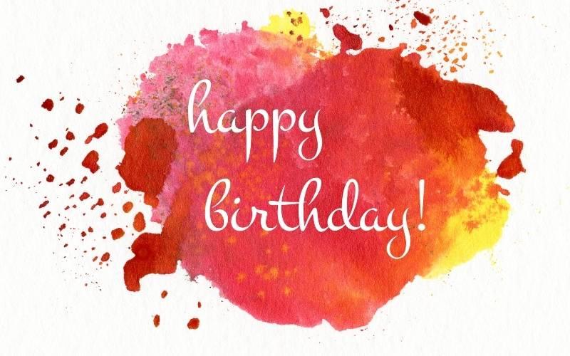 Happy Birthday Cheers Images - 24