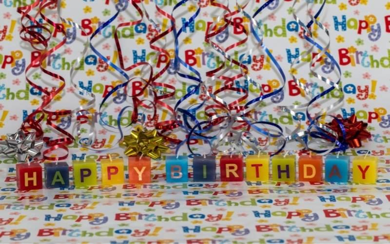 Happy Birthday Cheers Images - 27