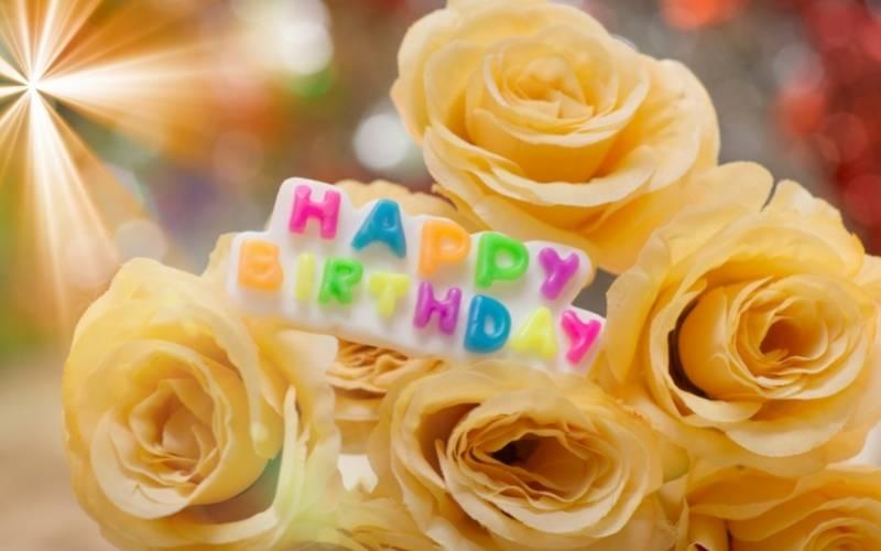 Happy Birthday Cheers Images - 29