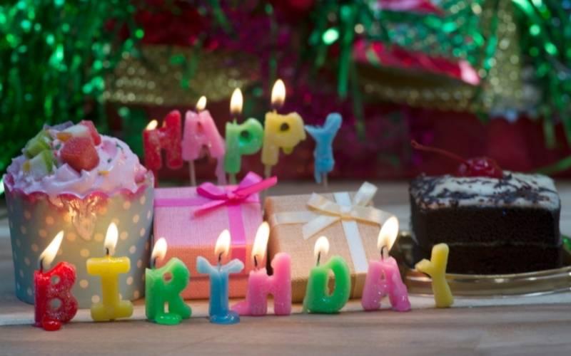 Happy Birthday Cheers Images - 3