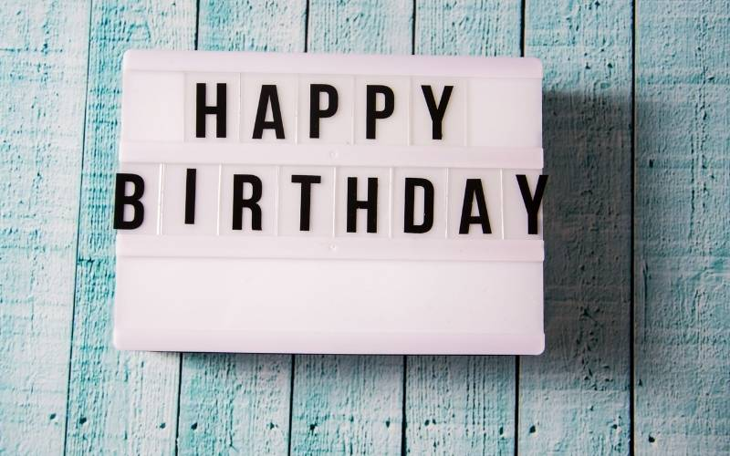 Happy Birthday Cheers Images - 34