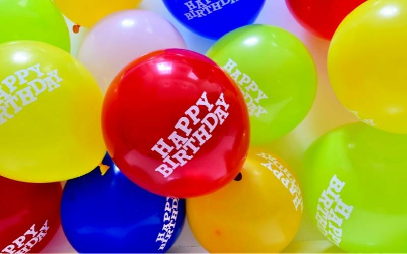 Happy Birthday Cheers Images - 38