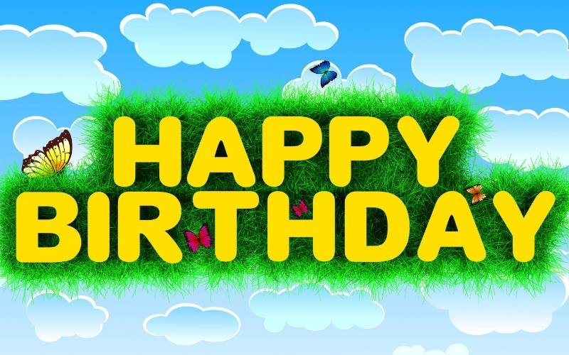 Happy Birthday Cheers Images - 39