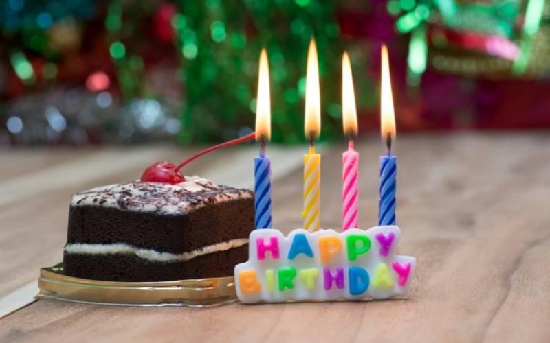 Happy Birthday Cheers Images - 4