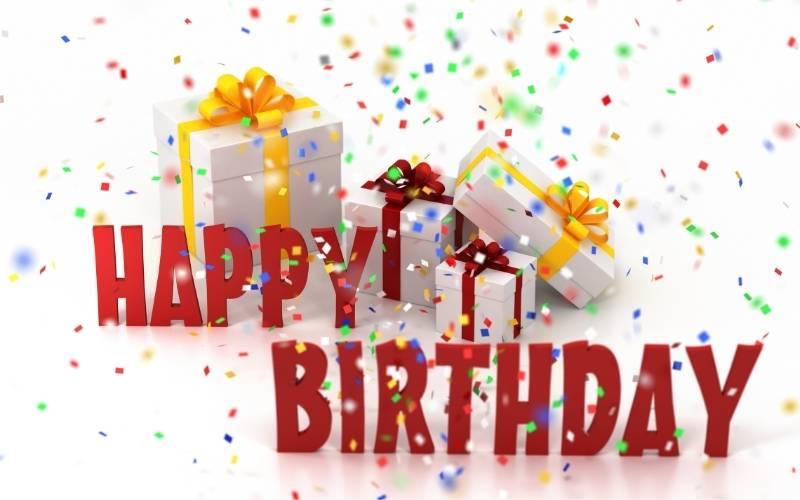 Happy Birthday Cheers Images - 44