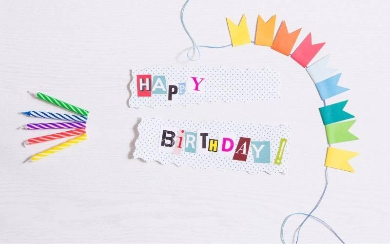 Happy Birthday Cheers Images - 46