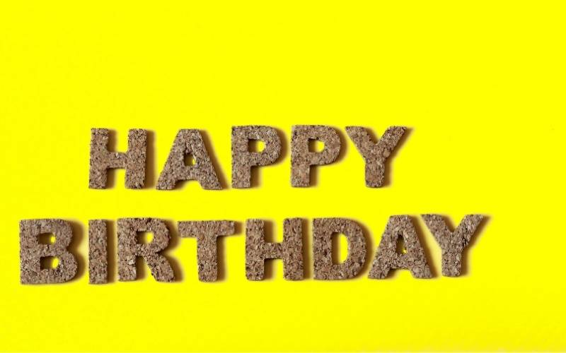 Happy Birthday Cheers Images - 47