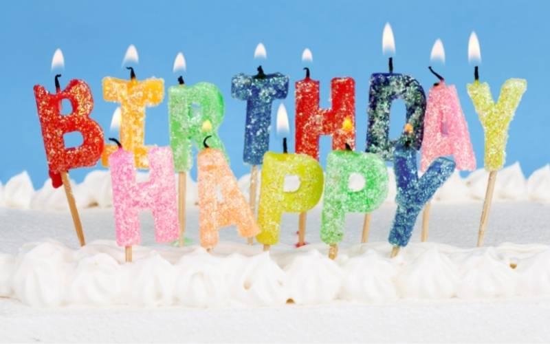 Happy Birthday Cheers Images - 48