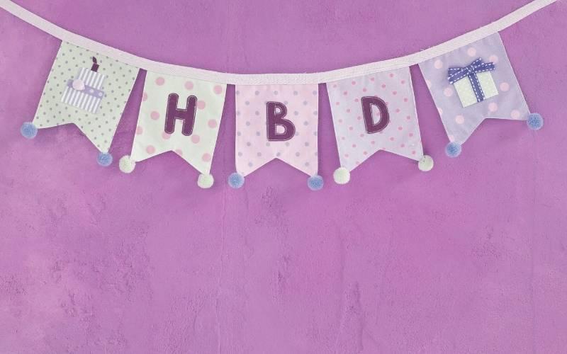 Happy Birthday Cheers Images - 7