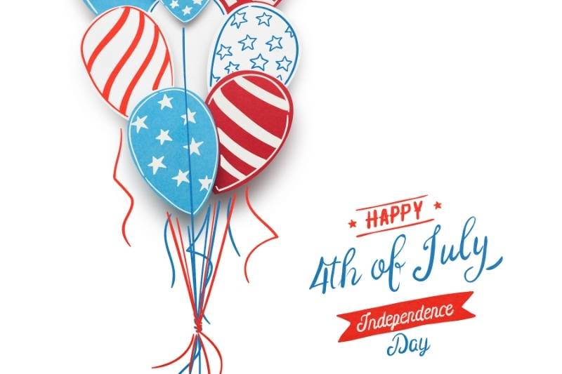 Happy Fourth Of July Images - 12