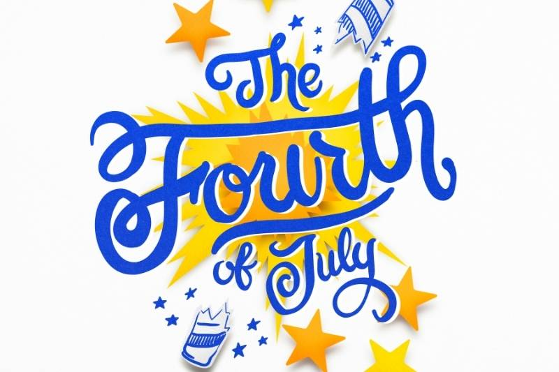 Happy Fourth Of July Images - 15