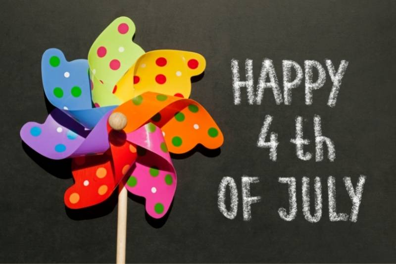 Happy Fourth Of July Images - 16