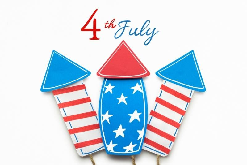 Happy Fourth Of July Images - 22