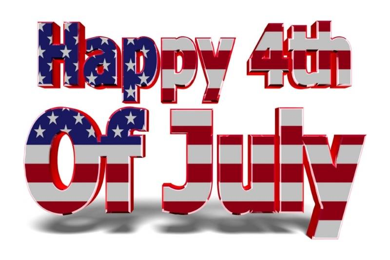 Happy Fourth Of July Images - 26