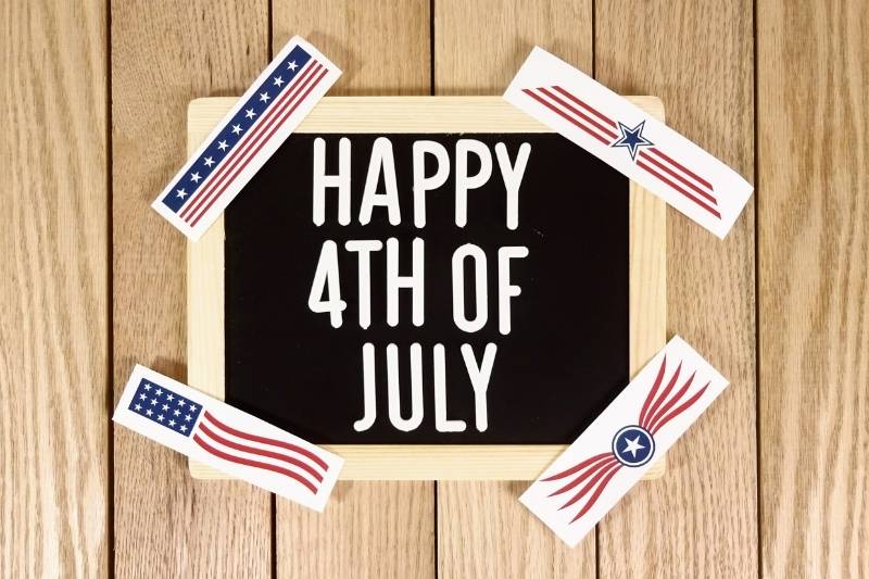 Happy Fourth Of July Images - 34