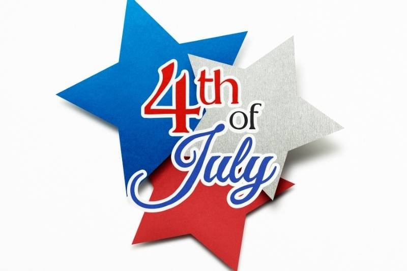 Happy Fourth Of July Images - 4