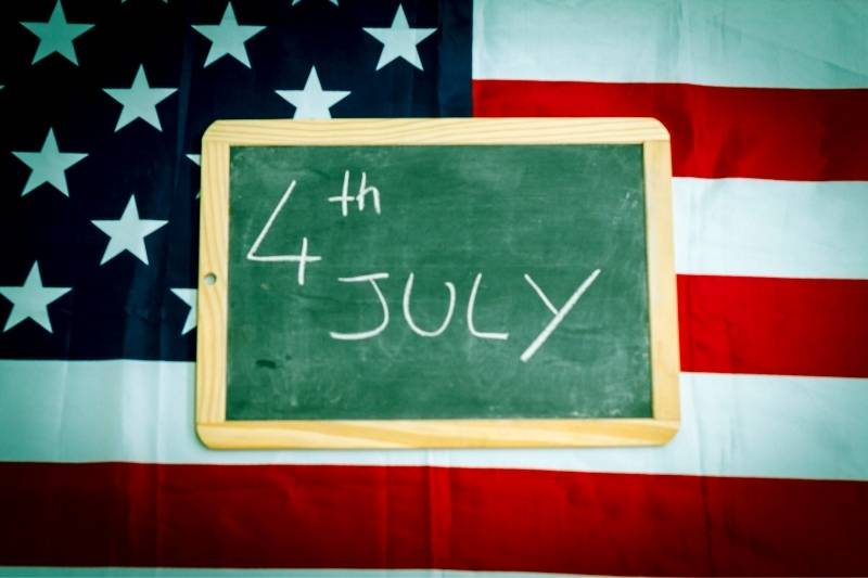 Happy Fourth Of July Images - 40