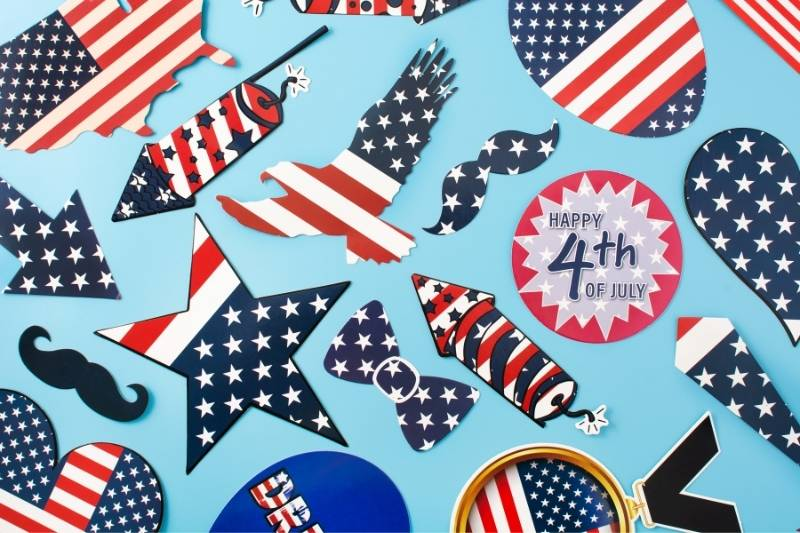 Happy Fourth Of July Images - 5