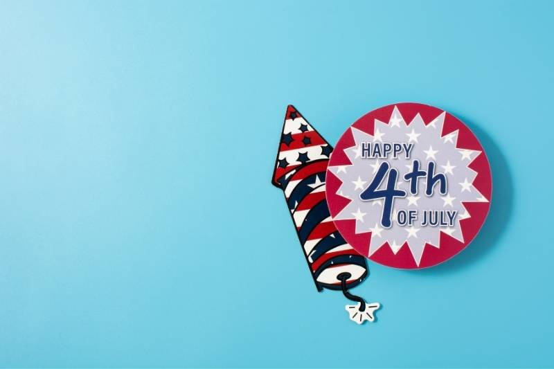 Happy Fourth Of July Images - 6
