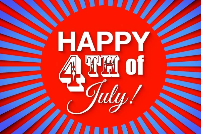 Happy Fourth Of July Images - 7