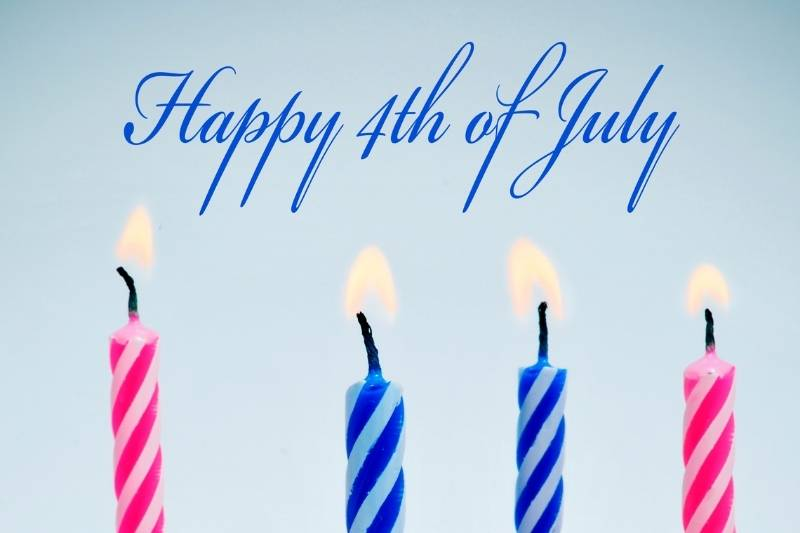Happy Fourth Of July Images - 8