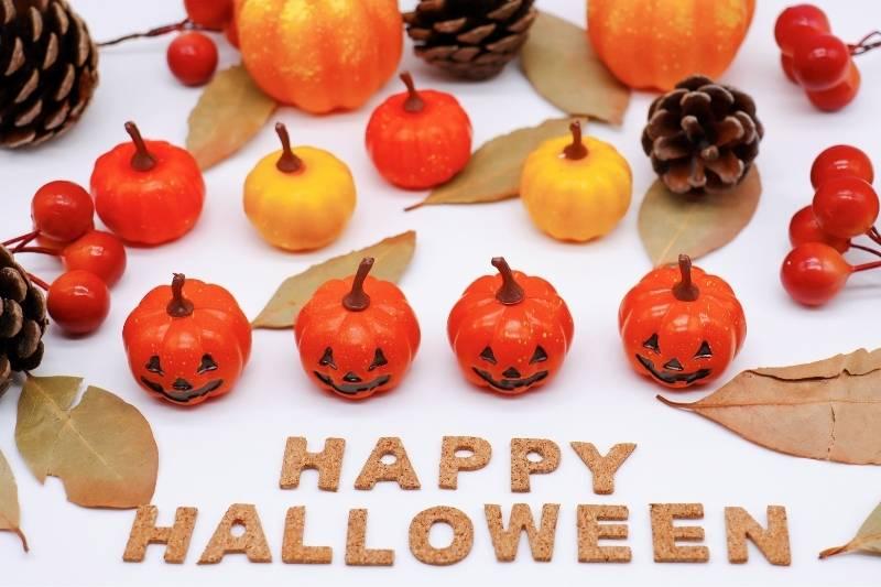 Happy Halloween Images Free Download 2021