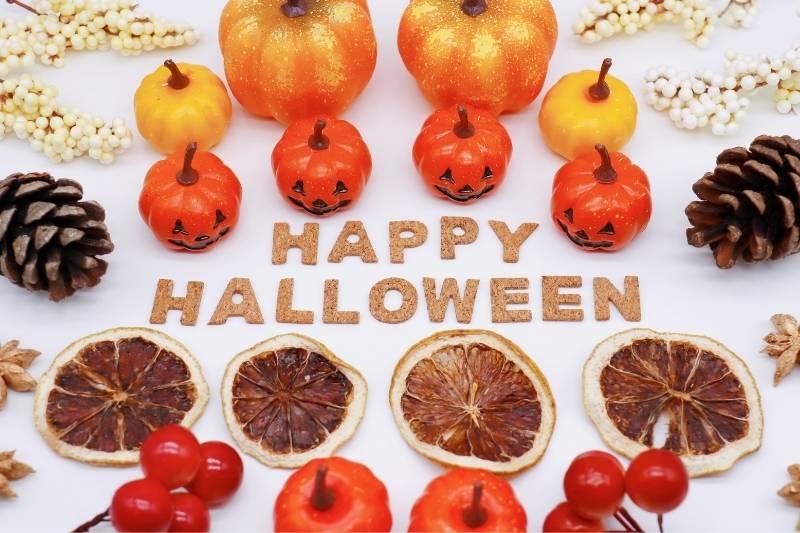 Happy Halloween Pictures - 2