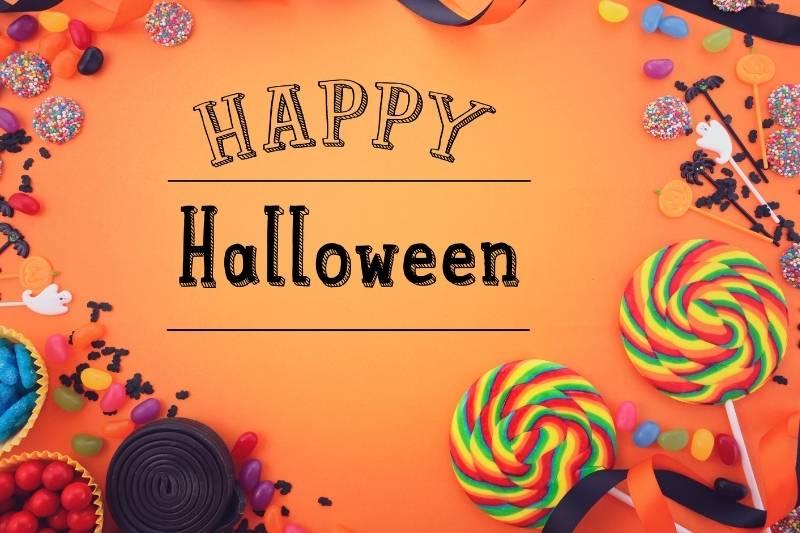 Happy Halloween Pictures - 48
