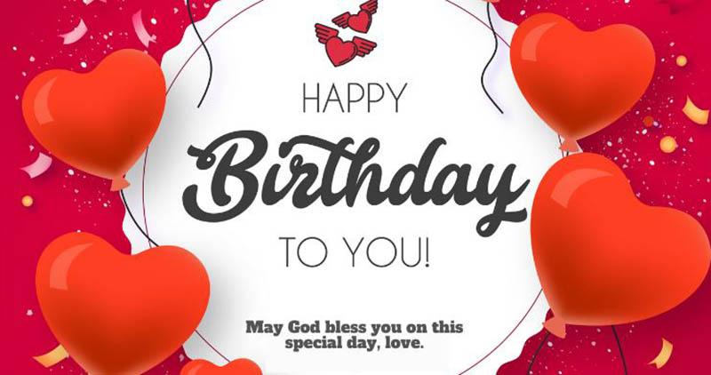 Religious Happy Birthday Images - 1
