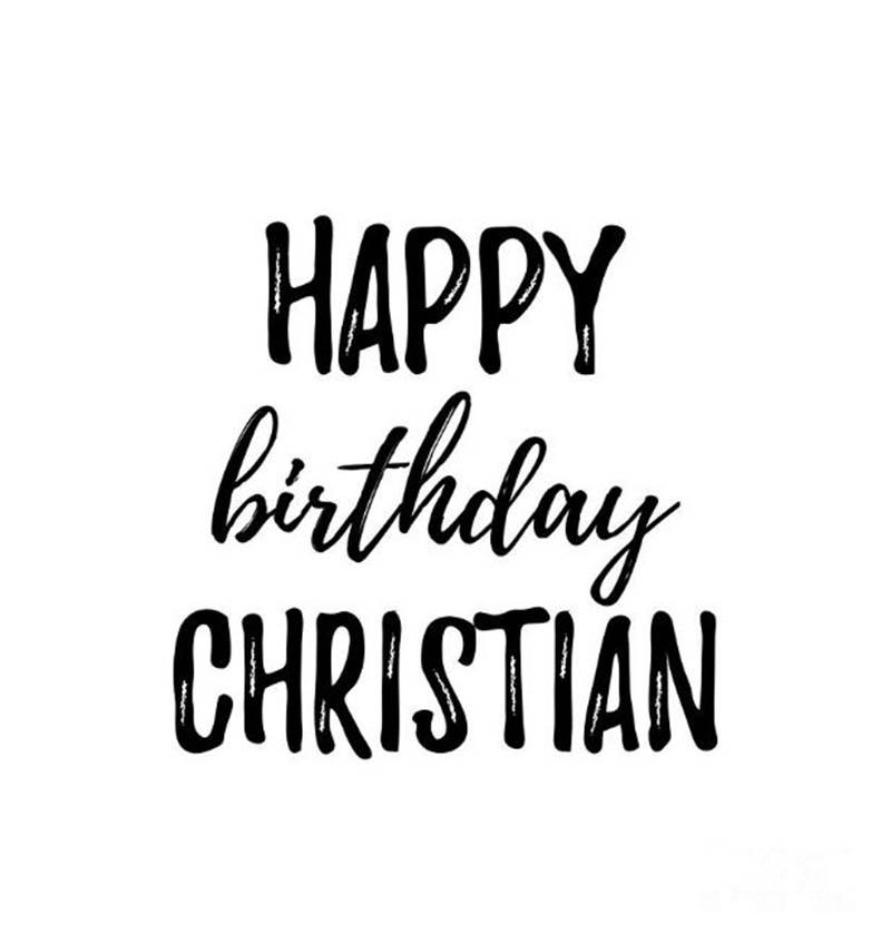 Religious Happy Birthday Images - 10