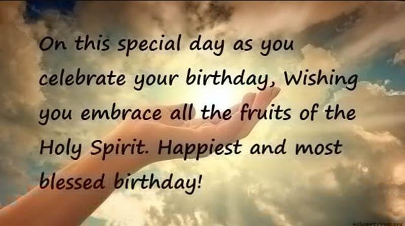 Religious Happy Birthday Images - 11