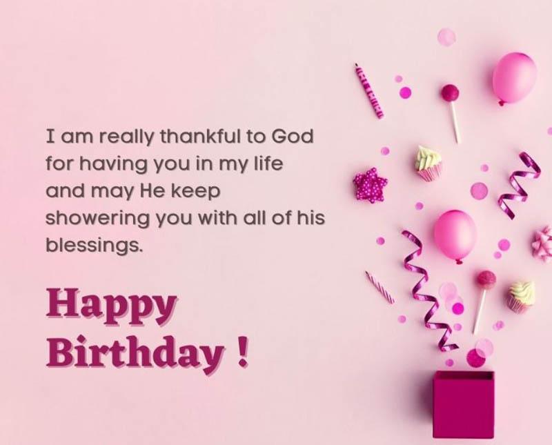 Religious Happy Birthday Images - 12