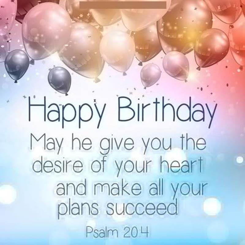 Religious Happy Birthday Images - 13