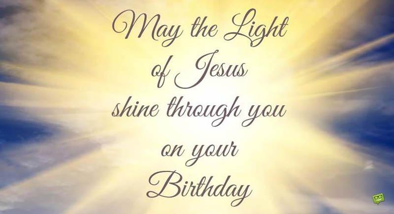 Religious Happy Birthday Images - 14