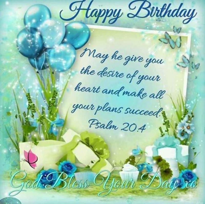 Religious Happy Birthday Images - 15