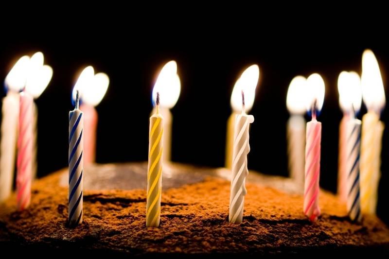 Religious Happy Birthday Images - 19
