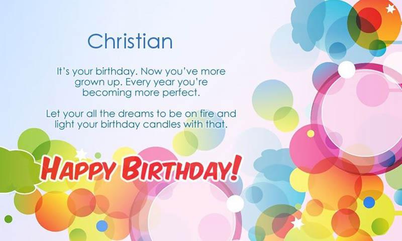 Religious Happy Birthday Images - 2