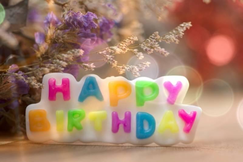 Religious Happy Birthday Images - 22