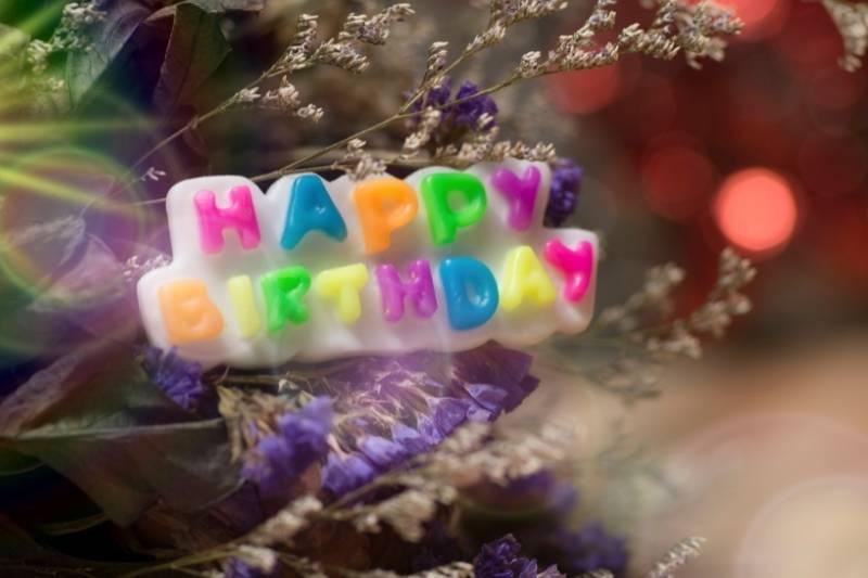 Religious Happy Birthday Images - 23