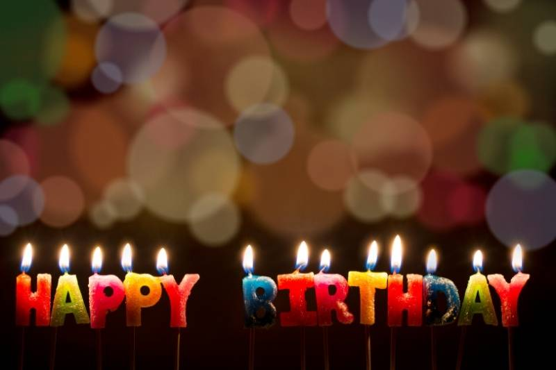 Religious Happy Birthday Images - 27