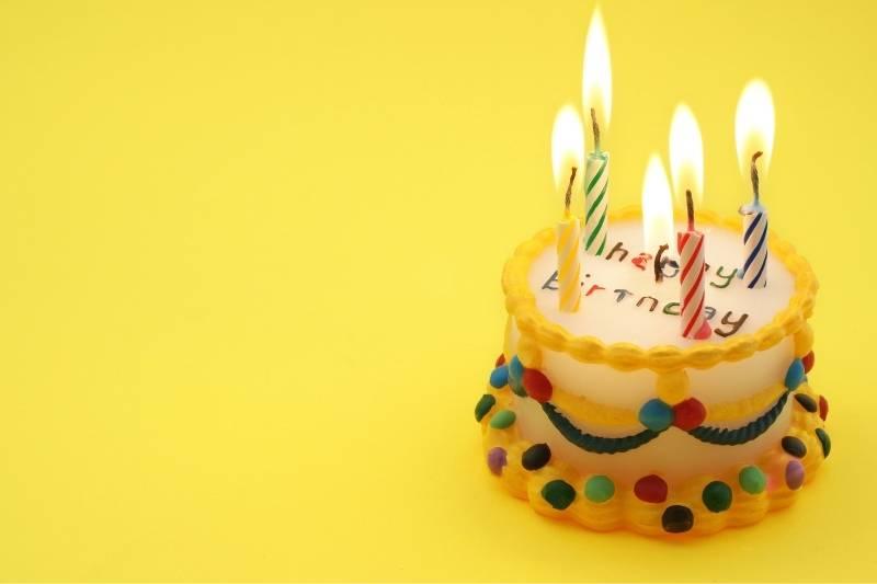 Religious Happy Birthday Images - 39