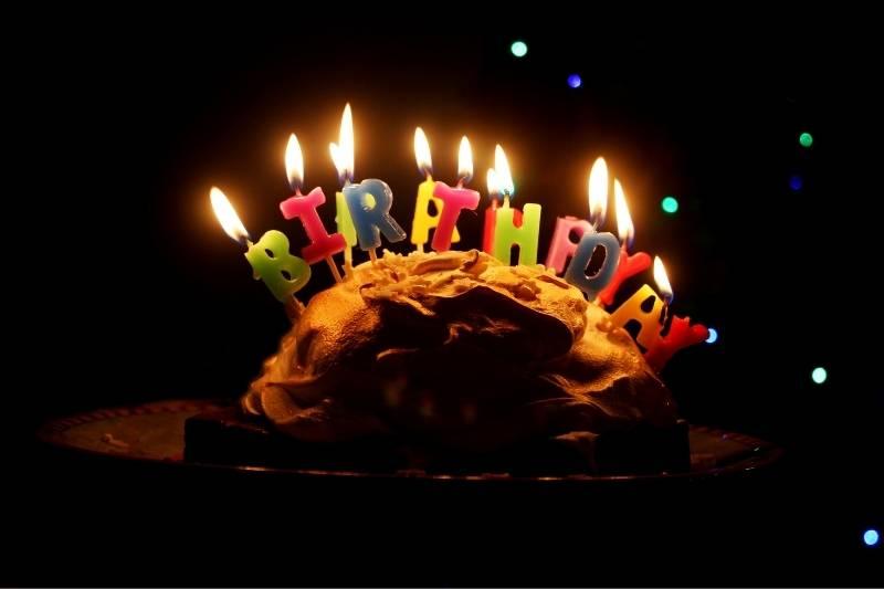 Religious Happy Birthday Images - 43