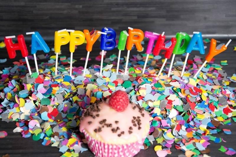 Religious Happy Birthday Images - 48