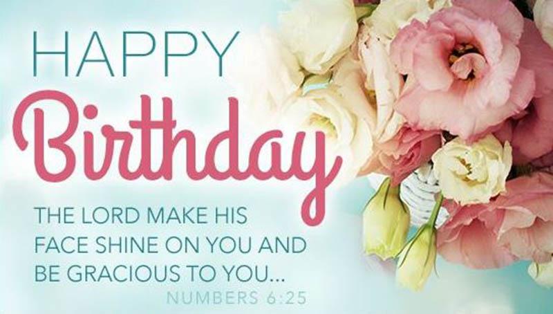 Religious Happy Birthday Images - 6