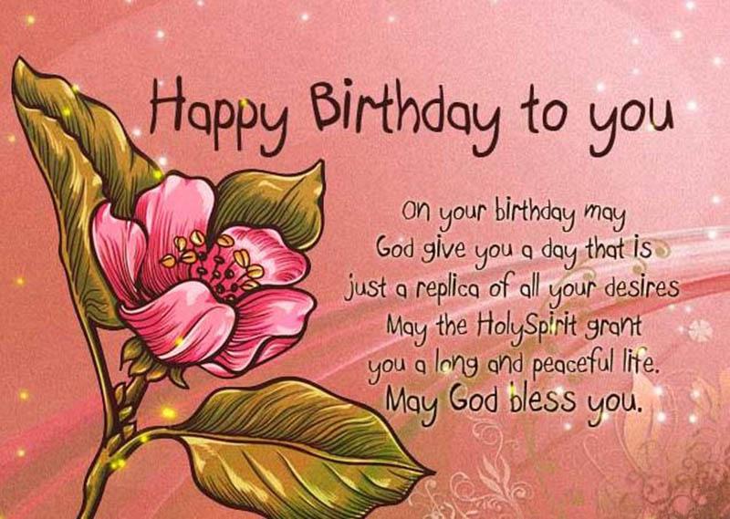 Religious Happy Birthday Images - 8