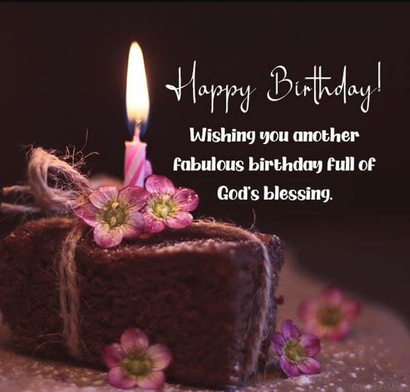 Religious Happy Birthday Images - 9